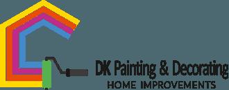 DK Painting & Decorating, Handyman